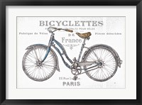 Framed Bicycles II