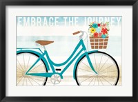 Framed Beach Cruiser Hers I