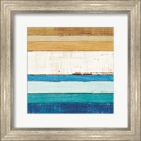 Framed Beachscape IV