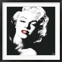 Framed Marylin Monroe