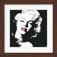Framed Marylin Monroe