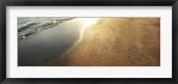 Framed Sand on the Beach, Liberia, Guanacaste, Costa Rica