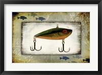 Framed Fishing - Bait Lure