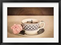 Framed High Tea 1
