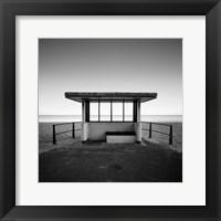 Framed Beach Shelter