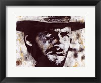 Framed Clint