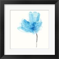 Framed Expressive Blooms V