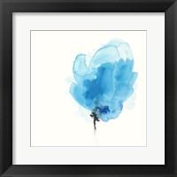 Framed Expressive Blooms VI