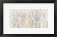Framed Autumn Grass
