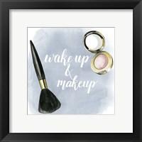 Framed Let's Makeup II
