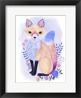 Enchanting Forester I Framed Print