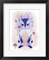 Enchanting Forester II Framed Print