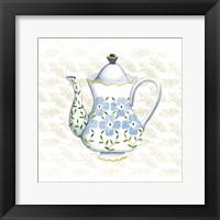 Framed Sweet Teapot I