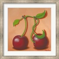 Framed Cherry Pi