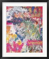 Framed Mr. Wooster