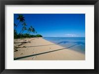 Framed Plantation Island Resort, Fiji