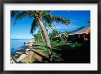 Framed Hideaway Resort, Coral Coast, Viti Levu, Fiji