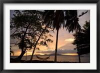 Framed Garden Island Resort in Taveuni, Fiji
