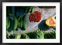 Framed Fruits, Rakiraki, North Viti Levu, Fiji