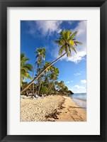 Framed Shangri-la Fijian Resort and Spa, Fiji