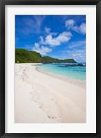Framed Yasawa Island Resort and Spa, Yasawa Islands, Fiji