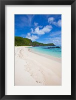 Framed Yasawa Island Resort and Spa, Yasawa Islands, Fiji