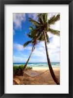 Framed Yasawa Island Resort and Spa on Yasawa Islands, Fiji