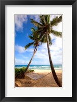 Framed Yasawa Island Resort and Spa on Yasawa Islands, Fiji