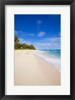 Framed Yasawas Island Resort, Fiji