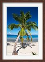 Framed Beach, Waitatavi Bay, Vanua Levu, Fiji