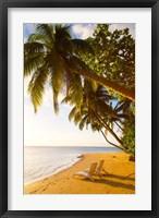 Framed Beach Chairs, Matangi Private Island Resort, Fiji