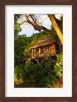 Framed Villa at Matangi Private Island Resort, Fiji