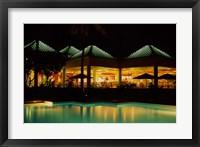 Framed Sheraton Fiji Resort, Denarau Island, Fiji