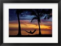 Framed Hammock, Travel, Fiji