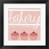 Framed Bakery