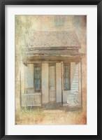 Framed Prairie House