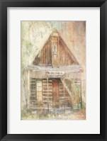 Framed Bunkhouse