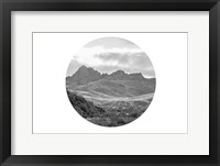 Framed Wild Country