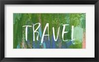 Framed Travel