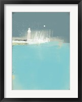 Framed Abstract II