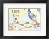 Framed Love Life