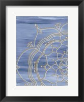 Framed Grace Mandala