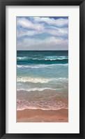 Framed Winter Waves