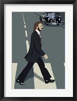 Framed Ringo