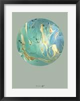 Framed Orb 6