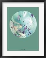 Framed Orb 5