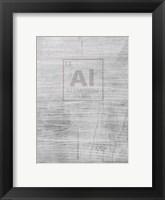 Framed Aluminium