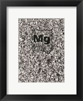 Framed Magnesium