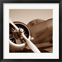 Framed Aeroplane 2