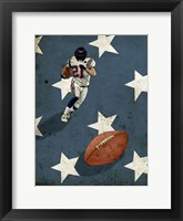 American Football 2 Framed Print